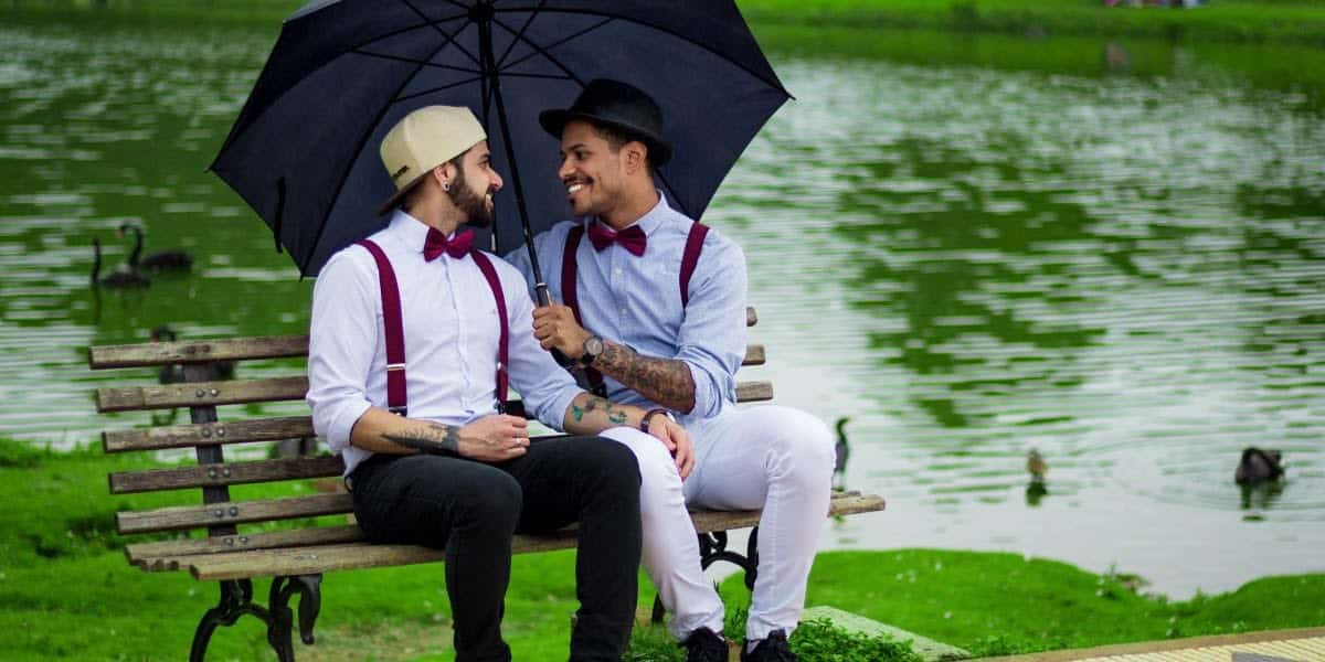 5 Family Law Issues All Same-Sex Couples Should Know About