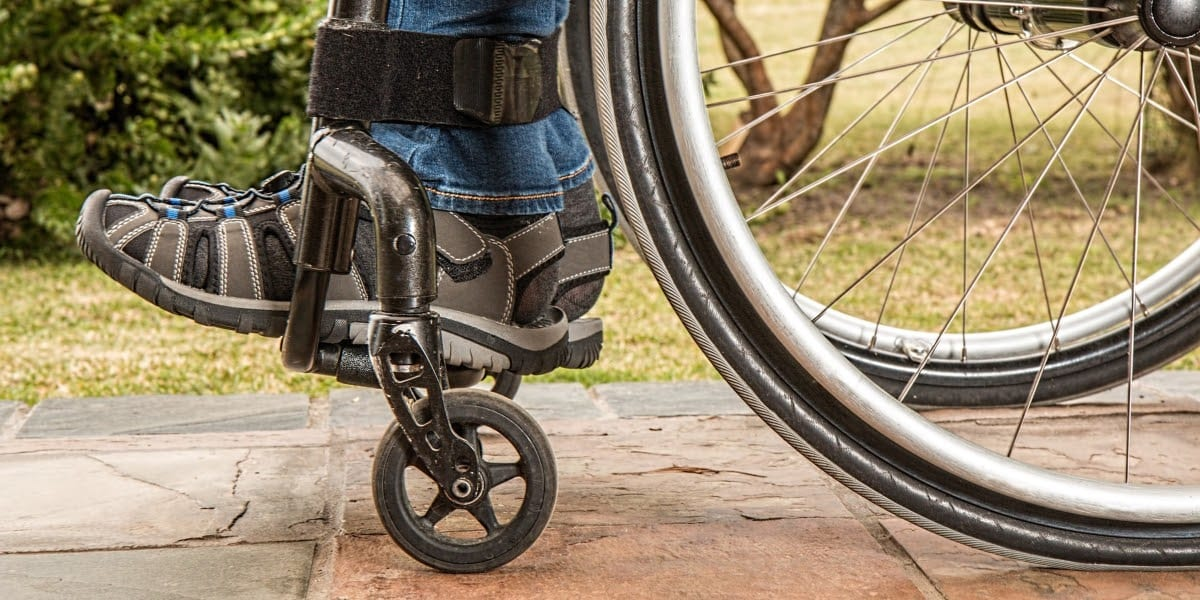 Permanent Total Disability: What You Need to Know